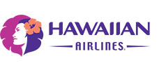 Hawaiian Airlines logo logotype
