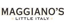 Maggiano s Little Italy Logo