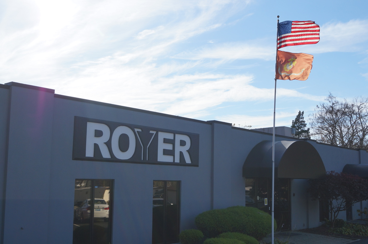 Royer Corporation Madison Indiana Plastic Injection Molding Manufacturing 25